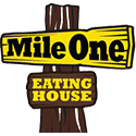 mile one eating house